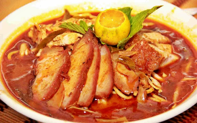 Best Food In Ipoh: 5 Iconic Dishes You Simply Must Try