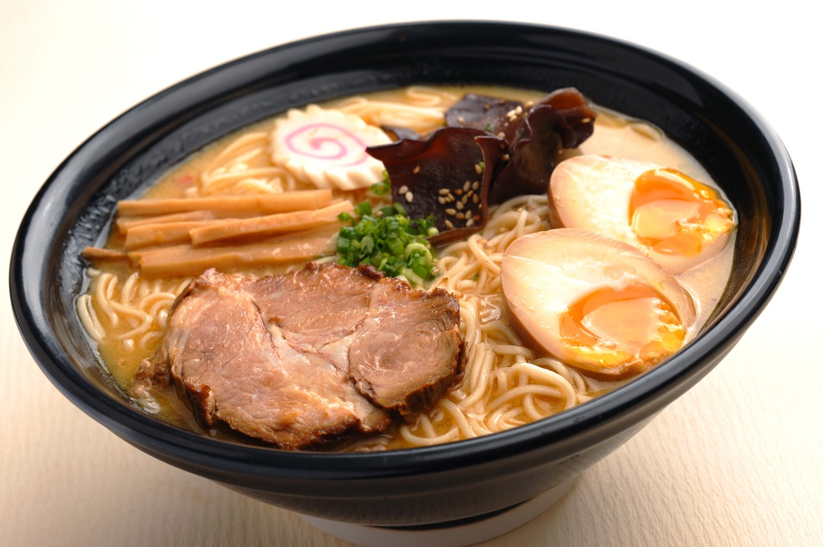 10 Mouthwatering Japanese Food Other Than Sushi