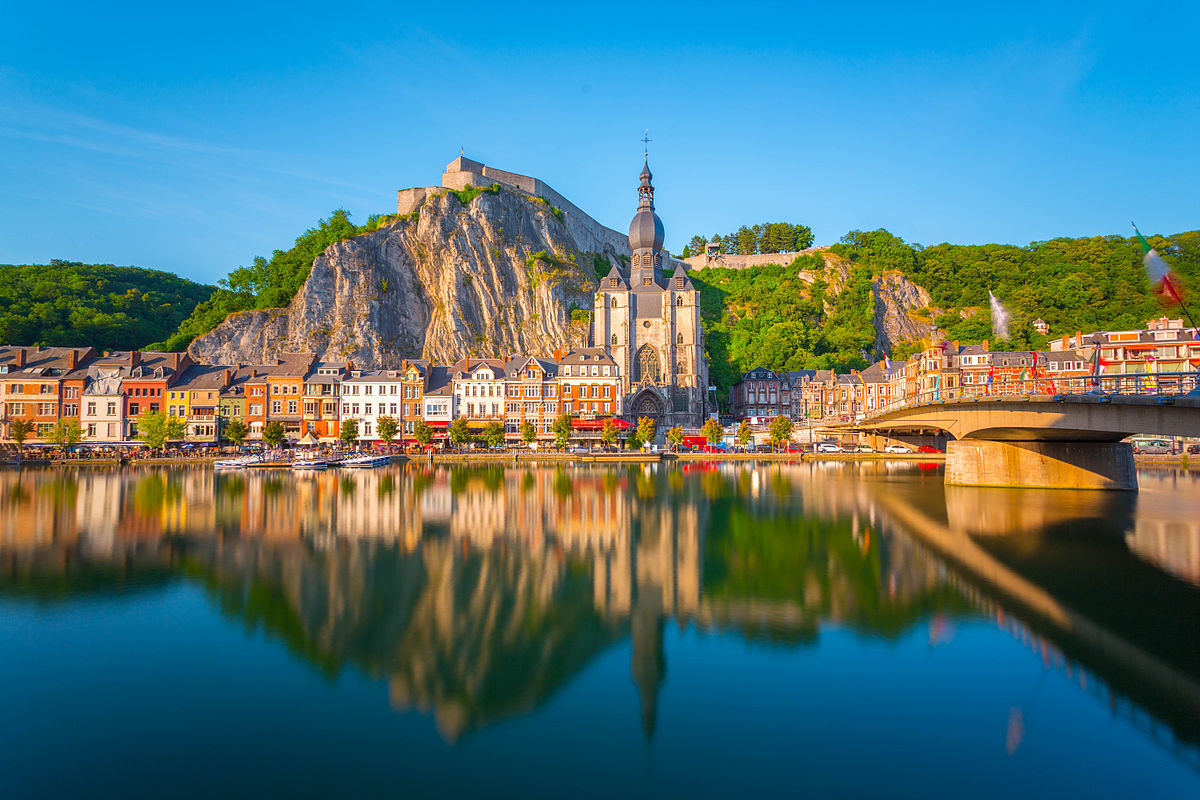 7 Underrated European Cities to Visit
