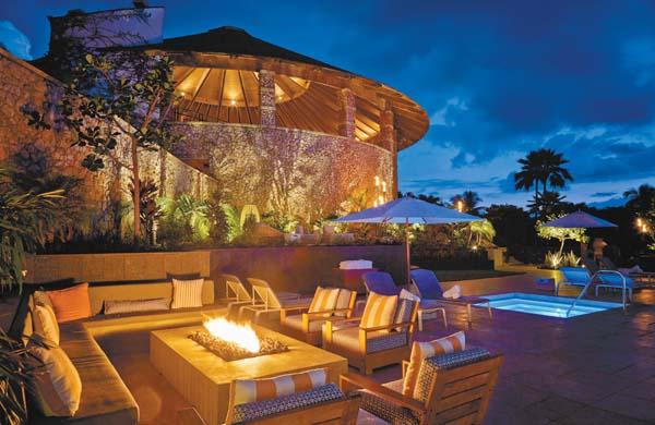 Hotel Wailea, on the beach holidays