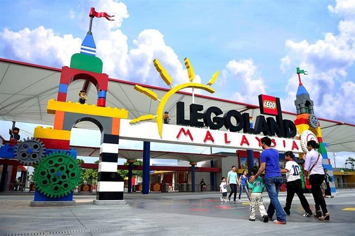 Malaysia holiday, Legoland Malaysia