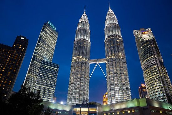 Malaysia holiday, Petronas Twin Towers